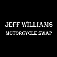JW Kansas City MO Motorcycle Swap Meet - Sept. Independence,MO