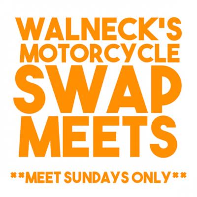 Walneck's Motorcycle Swap Meet - Springfield Springfield,OH