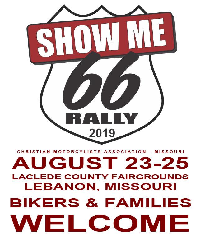 Show Me 66 - Missouri CMA State Rally 2019 Lebanon,MO