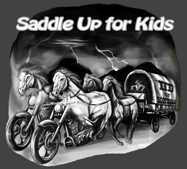 7th Annual Saddle Up for Kids Scottsdale,AZ
