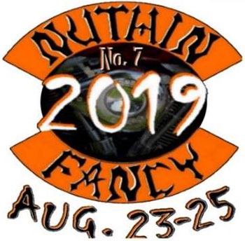7th Annual Nuthin Fancy 2019 Green Lane,PA