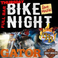 Bike Night Downtown Leesburg 			Leesburg,FL
