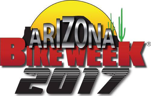 2017 Arizona Bike Week Scottsdale,AZ