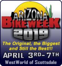 2019 Arizona Bike Week Scottsdale,AZ