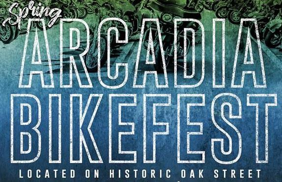 Arcadia Bike Fest - Spring 2019 Arcadia,FL