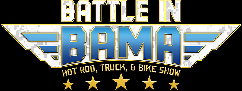 Battle In Bama Bike, Car & Truck Show 			Mobile,AL