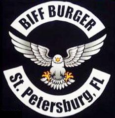 Biff's 22nd Annual Biker Bash St. Pete,FL