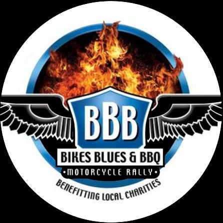 Bikes, Blues and BBQ Motorcycle Rally 			Fayetteville,AR