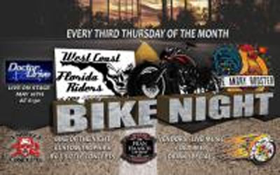 Bradenton Bike Nite 			Bradenton,FL