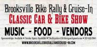 Brooksville Bike Rally & Cruise-In - May 2019 			Brooksville,FL