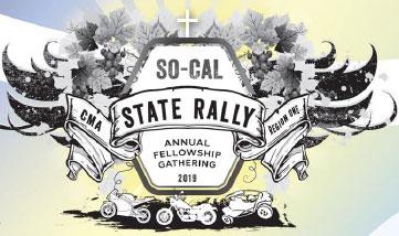 CMA Southern California State Rally Vista,CA