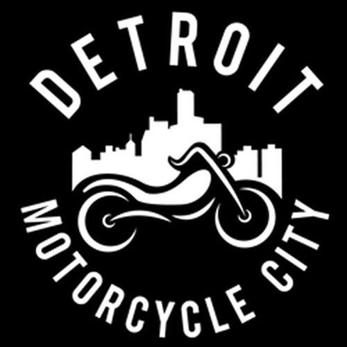 2017 Detroit Motorcycle City Detroit,MI