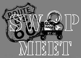 3rd Annual Rt. 66 Swap Meet Western OK Elk City,OK