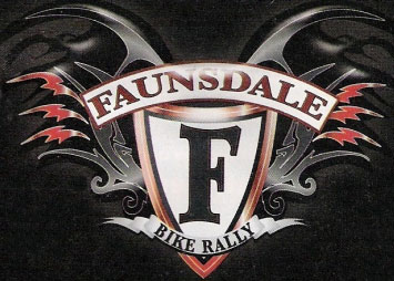 Faunsdale Motorcycle Rally - Fall 2016 Faunsdale,AL