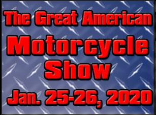 The Great American Motorcycle Show  Atlanta,GA