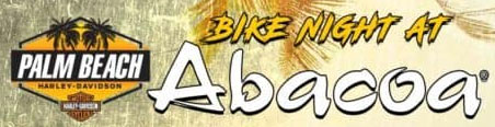H-D Palm Beach Abacoa Bike Nite Jupiter,FL