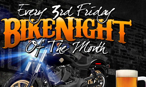 H-D Space Coast Bike Nite Palm Bay,FL