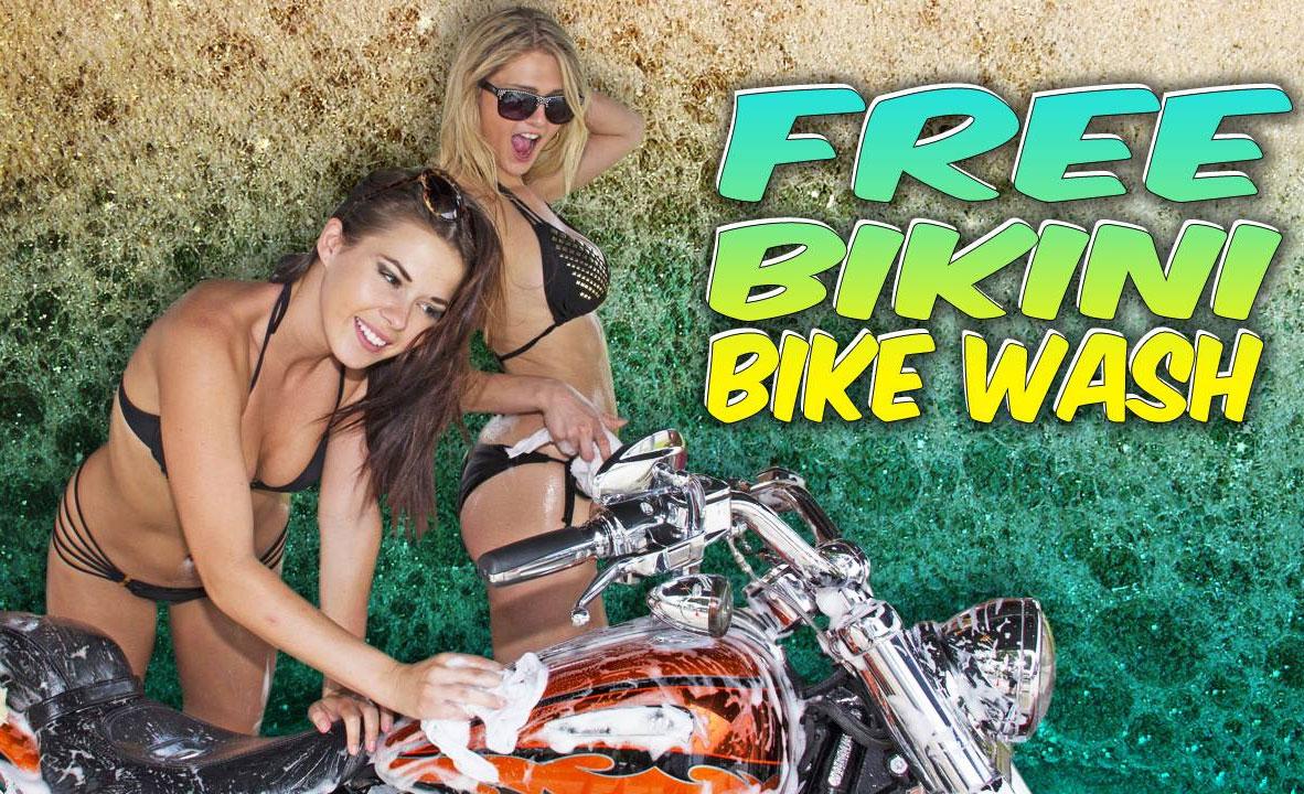 H-D Palm Beach Free Bike Wash & BBQ West Palm Beach,FL