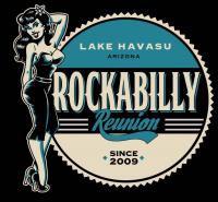 12th Annual Lake Havasu Rockabilly Reunion Lake Havasu,AZ