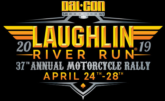 37th Annual Laughlin River Run 			Kingman,AZ