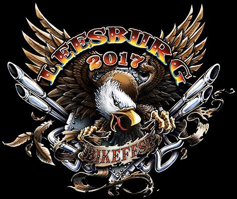 21st Annual Leesburg Bikefest Leesburg,FL