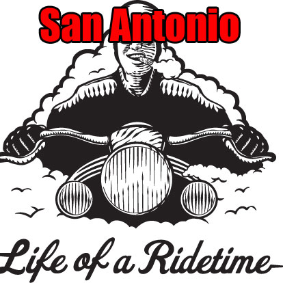 Life of a Ridetime - San Antonio San Antonio,TX