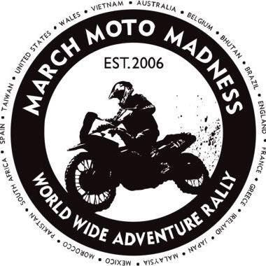 March Moto Madness Mother Rally Tellico Plains,TN