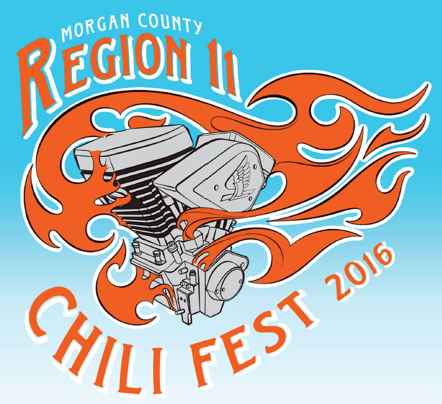 ABATE: 29th Annual ChiliFest Martinsville,IN