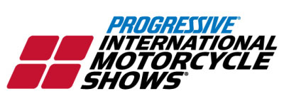 Progressive International Motorcycle Show - New York 			New York,NY