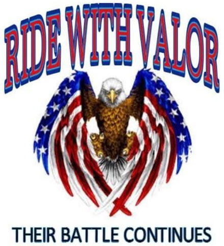 Ride With Valor Strongsville,OH