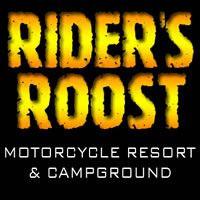 Riders Roost Fall Sprawl Ferguson,NC