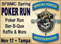 SFBMC Spring Dice Run 2019 Brandon,FL