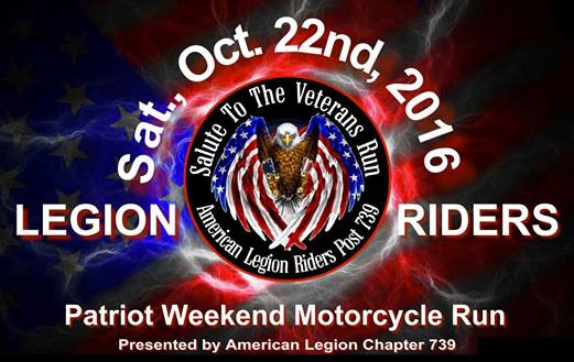 2016 Salute to the Veterans Run Palm Springs,CA