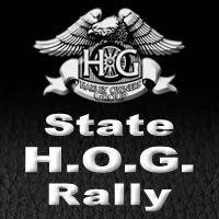 HOG State Rally - NJ 2016 Seaside Heights,NJ