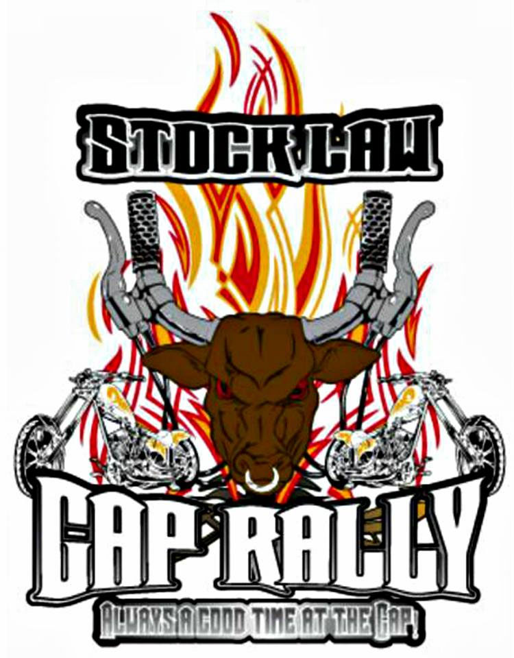 Stock Law Gap Fall Rally 2019 			Georgiana,AL