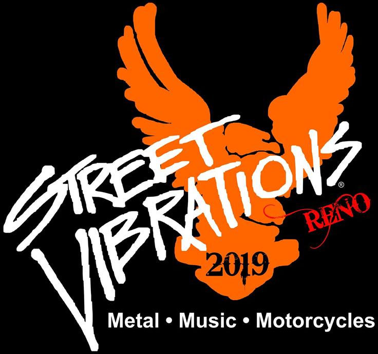 2019 10th Annual Street Vibrations Spring Rally 			Reno,NV