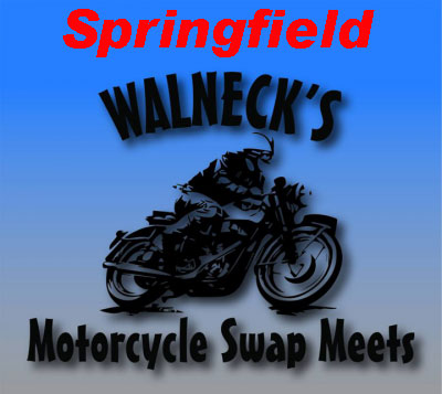 2017 Walneck's Motorcycle Swap - Springfield Springfield,OH