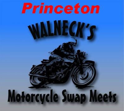 2017 Walneck's Motorcycle Swap - Princeton Princeton,IL