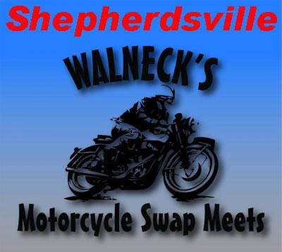 2017 Walneck's Motorcycle Swap - Shepherdsville Shepherdsville,KY