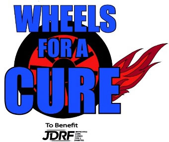 3rd Annual Wheels for a Cure Dover,FL