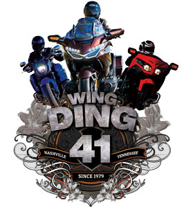 41st Annual Wing Ding 2019 			Nashville,TN