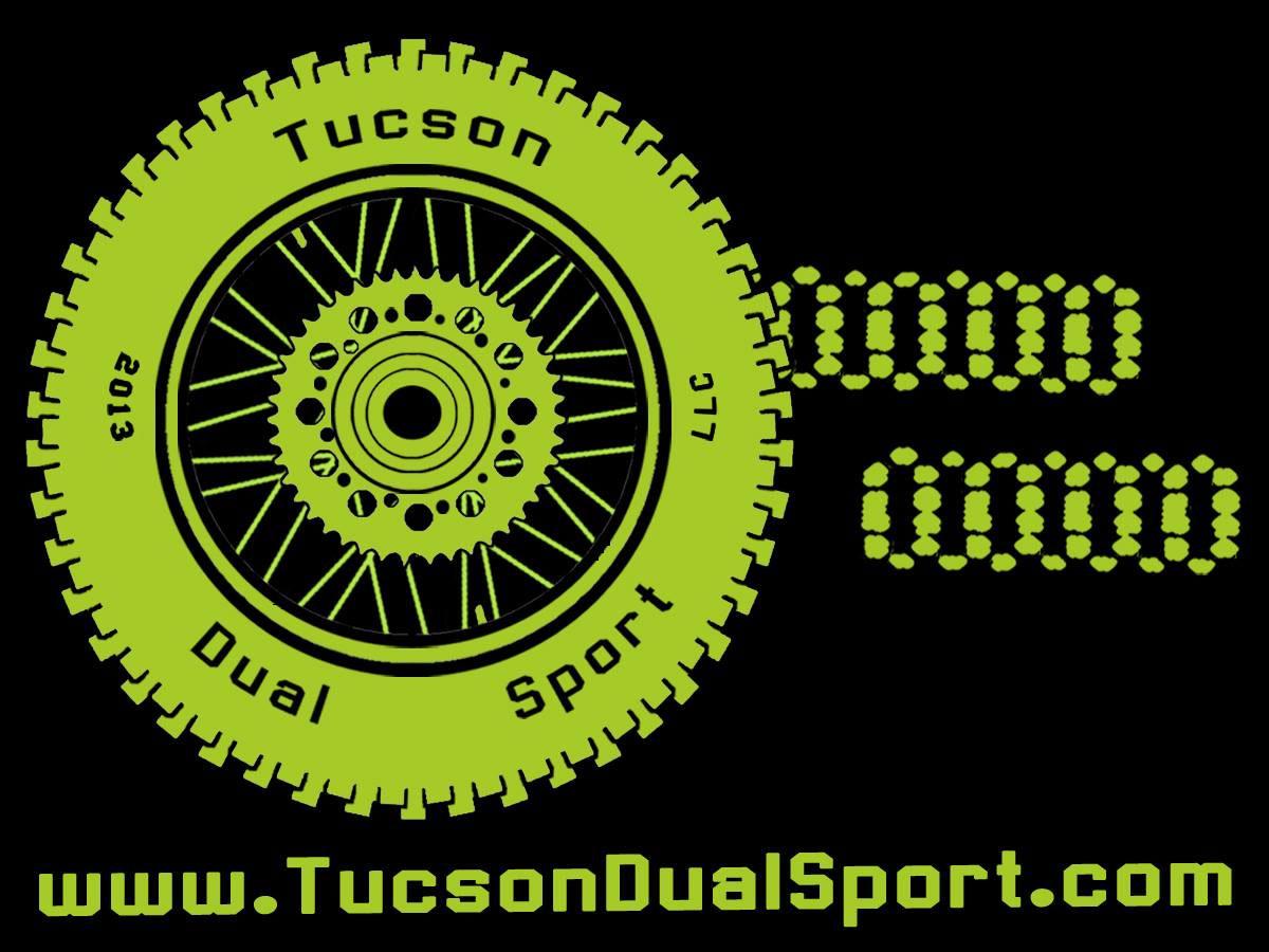 2016 Festivus Ride Dual Sport Event Tucson,AZ