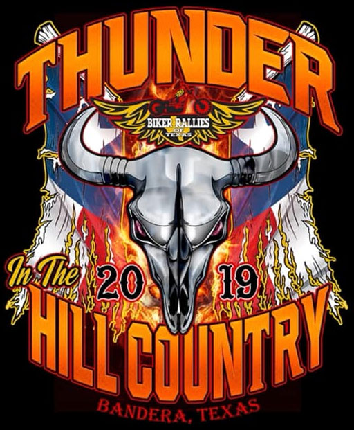 Thunder in the Hill Country 2019 Bandera,TX